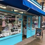 Hopscotch Shoe Boutique Surrey